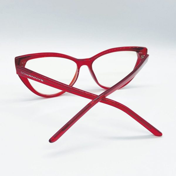 red-paris-frames