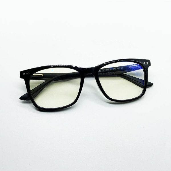 black-london-frames